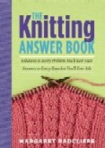 Kniting Answer Book - click to order from Amazon.com