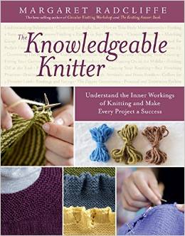Knowledgeable Knitter - click to order from Amazon.com