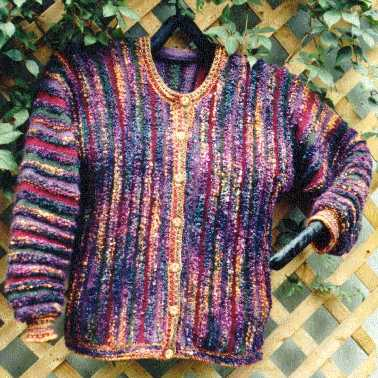 Jewels Cardigan